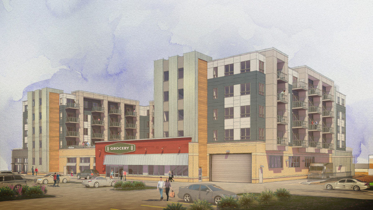 Rochester City Council Approves Miracle Market Development