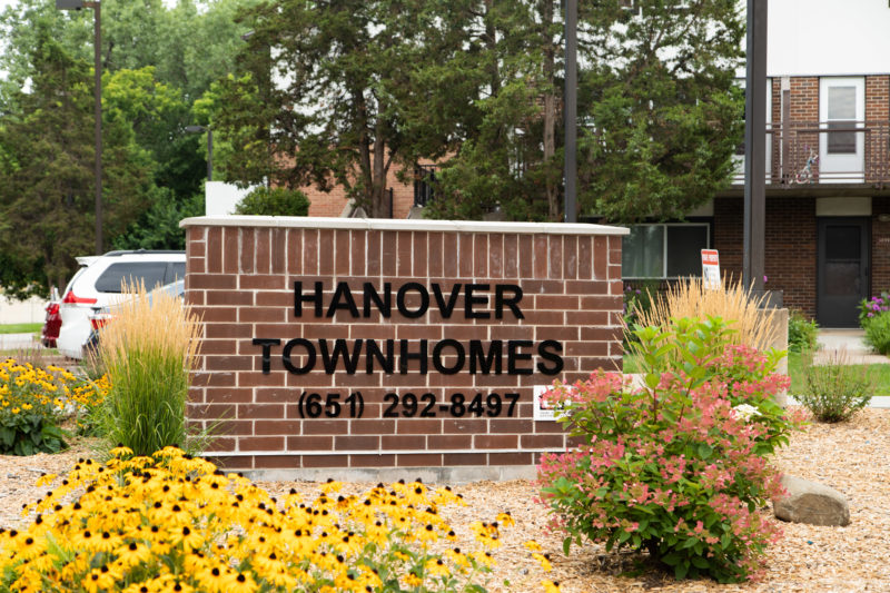 Hanover Townhomes
